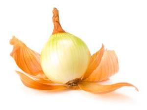 Hardened Heart Onion