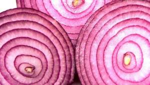 Layers of Onion