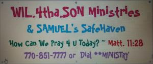 WIL.4tha.SON banner